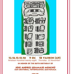MayanBirthdate-joseGramajoMenchu
